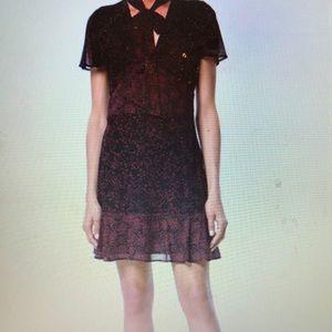 Michael Kors star print dress
